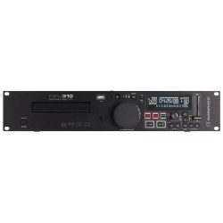 PLATINE CD/USB MP3 - MPU310 AUDIOPHONY