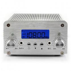 Système HF 88/108Mgz stéréo