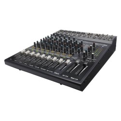 Console AUDIOPHONY MX 1224