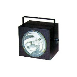 Location stroboscope 500 W