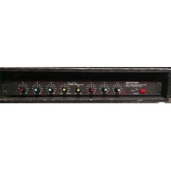 Location sequenceur modulateur 3 x 1000 watt