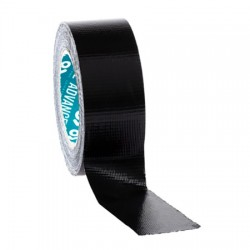Gaffer standard ADVANCE AT171 50 mm x 50 mm Noir