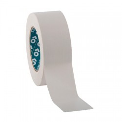 Gaffer standard ADVANCE AT171 50 mm x 50 mm blanc