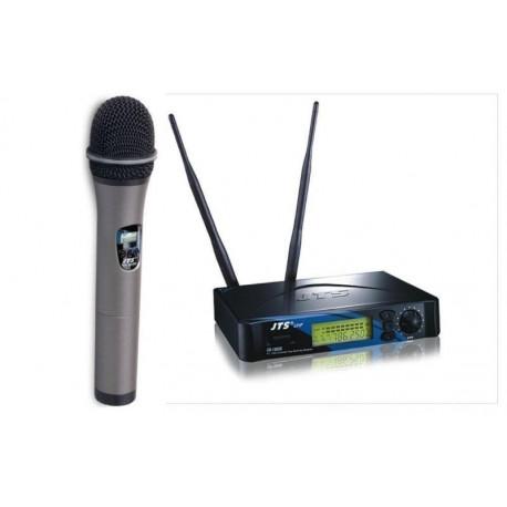 microphone sans fil main UHF JTS US-1000D MH-8990