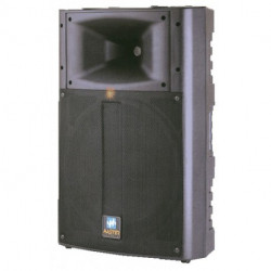 Location ENCEINTE M15 MASTER AUDIO400 watt / 8 Ohms