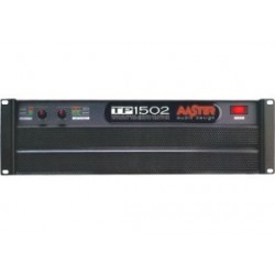 Location AMPLIFICATEUR TP1200 MASTER AUDIO 2 x 200 watt / 8 Ohms