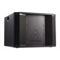 Location ENCEINTE P15SwattA MASTER AUDIO 560 watt / 8 OHMS