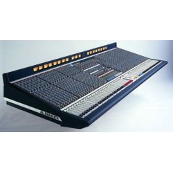 Location CONSOLE ALLEN & HEAT ML5000