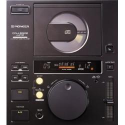 Location LECTEUR CD A PLAT CDJ500-II PIONNER