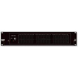 Location EQUALISEUR GE130 MASTER AUDIO 1 x 31 Bandes