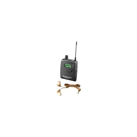 Location EAR MONITOR EK300G2 SENNHEISER