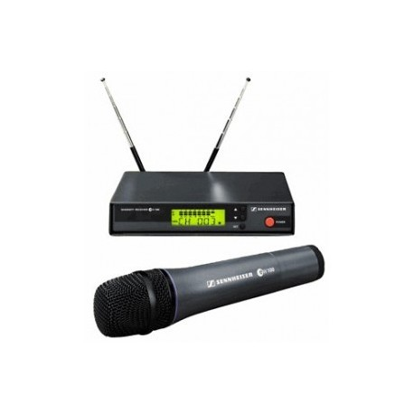 Location MICRO MAIN EW 100 SENNHEISER