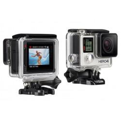 Location caméra GoPro Hero 4 Sliver
