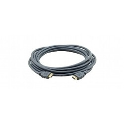Location CABLE HDMI/HDMI PRO HIGH SPEED KRAMER Longueur 5 Mètres
