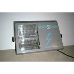 Location stroboscope Super Flash 2 1500 watt J COLLYNS
