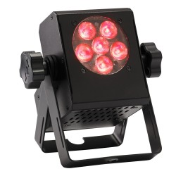 Location projecteur led MINICUBE CONTEST