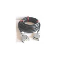 location cable multipaire de puissance 5 circuits longueur 15 mètres