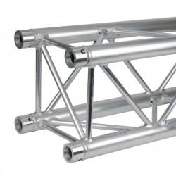 Location structure aluminium carrée - poutre de 1 mètre