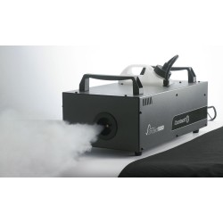 Location machine à fumée SMARTFOG 1000 WATT DMX