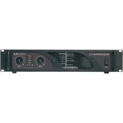 Location AMPLIFICATEUR CX600 AUDIOPHONY 2 X 210 watt / 8 Ohms