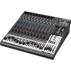 Location console de mixage BERINGHER 2442FX