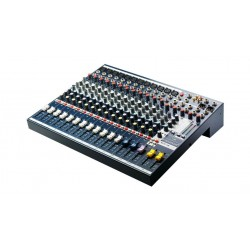 Location Console de mixage SR2442 SOUNCRAFT