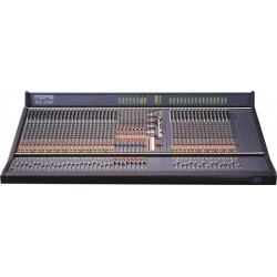 Location console MIDAS XL200
