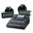 consoles de mixages