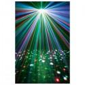Effets de lumières à LEDs